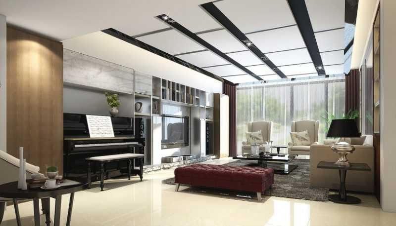 Дизайн интерьера 3D — обзор основных программ для работы с проектированием интерьера