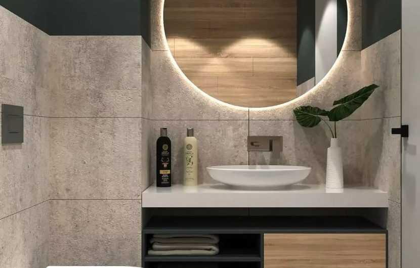 Дизайн туалета 2020 года — 160 фото лучших современных трендов и особенности применения актуальных стилей