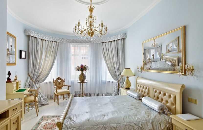 Фото спальни и видео советы по оформлению: самые стильные и красивые варианты украшения спален и комнат