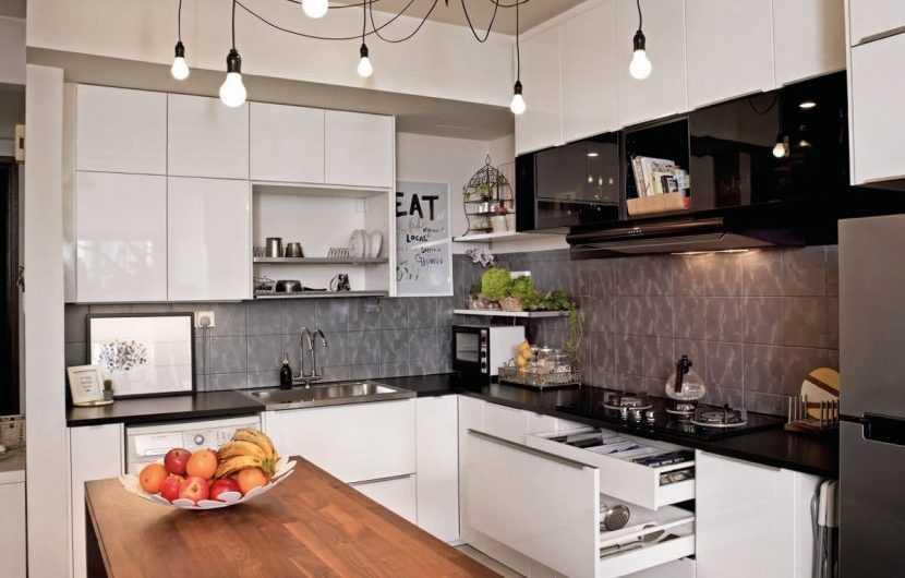 Идеи для кухни — 190 фото и мастер-класс оформления кухни. Оригинальные решения и советы по созданию стильного дизайна
