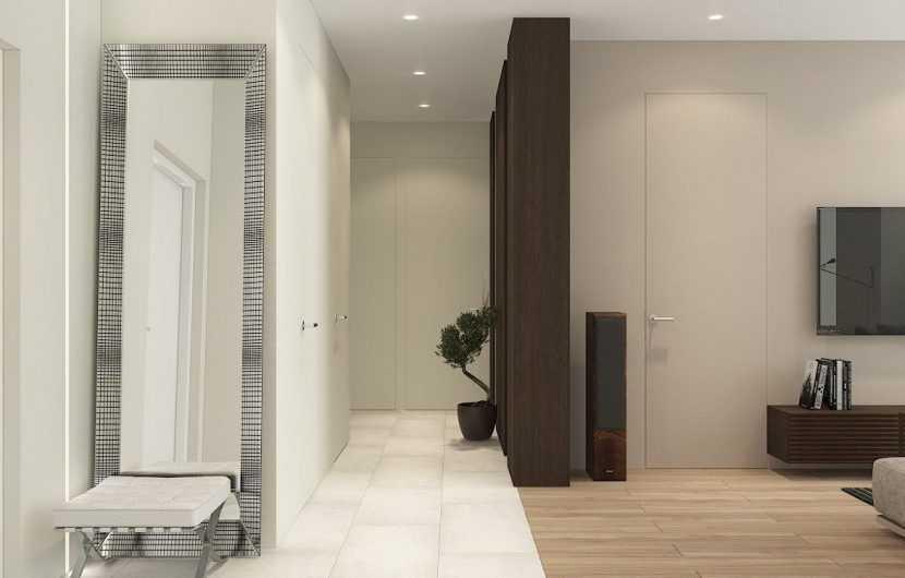 Интерьер коридора — красивые идеи и лучшие варианты оформления коридора в разных стилевых направлениях