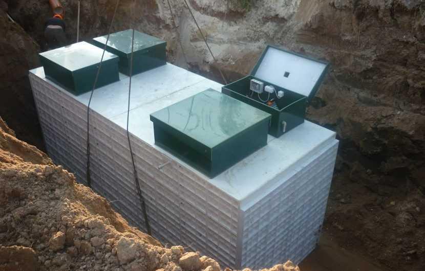 Канализация в частном доме — простые и бюджетные варианты отвода и фильтрации канализационных вод (160 фото)