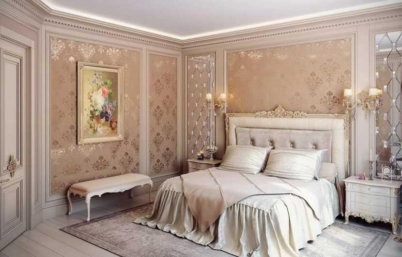 Картинки спальни — оригинальные решений по оформлению дизайна. Лучшие новинки 2020 года