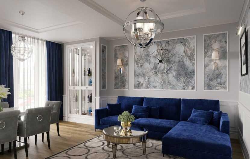 Классические гостиные — шикарные модные трендовые варианты оформления гостиной в классическом стиле