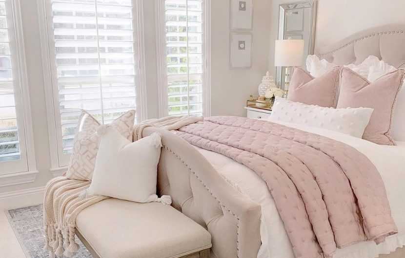 Маленькая спальня: лучшие идеи по выбору стиля и секреты размещения элементов интерьера (170 фото)