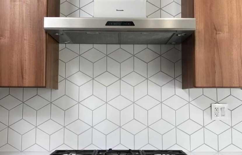 Плитка для кухни на фартук — самые красивые решения и интересные идеи оформления кухни