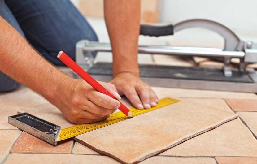 Сколько плитки в упаковке: типовые размеры и стандартное количество плитки от разных производителей