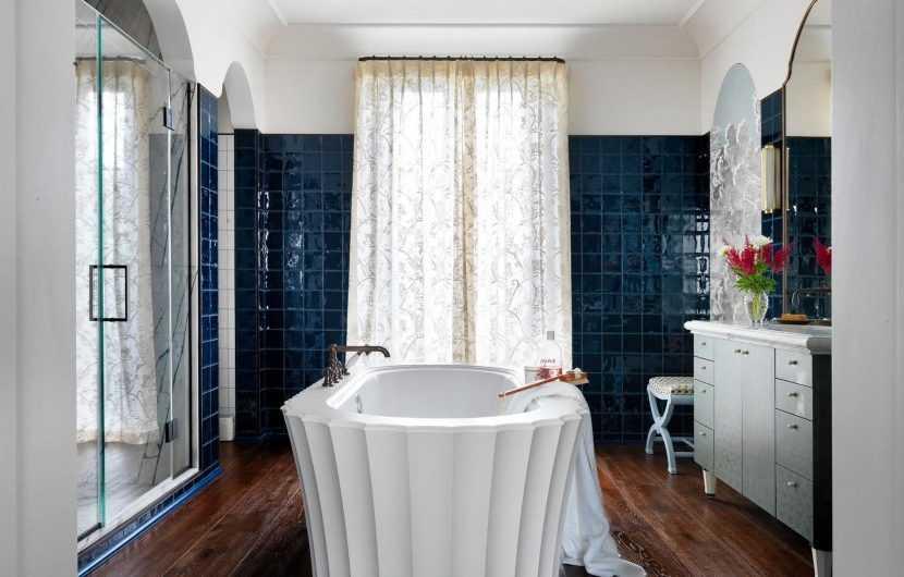 Современная ванная комната: особенности дизайна и правила оформления стильной ванной (190 фото идей)