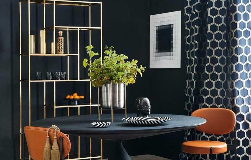 Современный интерьер: актуальные примеры как стильно и красиво оформить современную комнату
