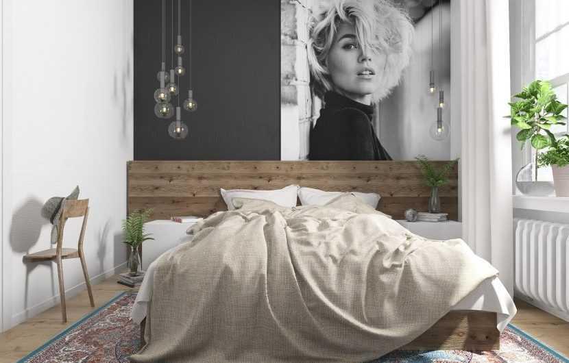 Спальня 12 кв. м. — 150 фото реальных примеров оформления спальной комнаты в разных стилях