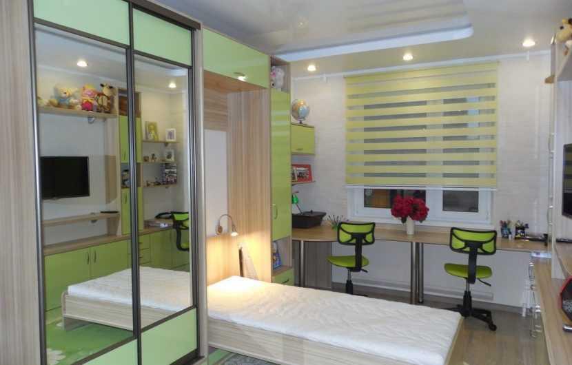 Спальня со шкафами — достойные варианты размещения мебели в интерьере спальни. Реальные фото модного дизайна спальни