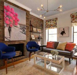 Стили дизайна интерьера — актуальные стили и особенности их применения. Как выбрать стиль для комнаты (фото-идеи)