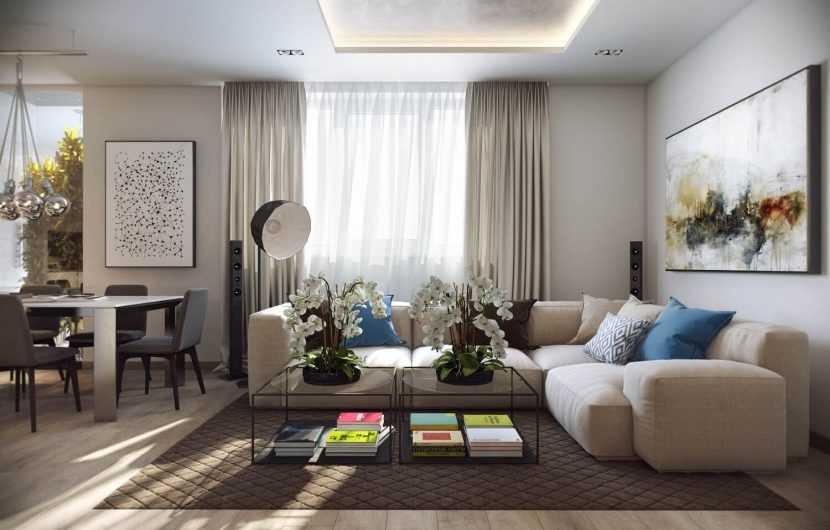 Светлая гостиная — фото реальных примеров оформления дизайна гостиной в светлых тонах. Рекомендации дизайнеров по сочетанию светлых тонов
