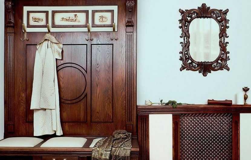 Вешалка в прихожую: 160 фото как выбрать стильную и красивую вешалку для холлов и прихожих