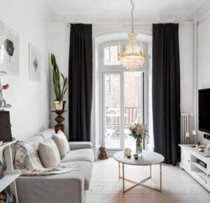 Интерьер квартиры в белом цвете — 180 фото самых стильных решений 2020 года. Обзор решений и идей дизайнеров